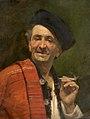 Delphine Arnould de Cool-Fortin - A Good Cigarette.jpg