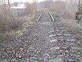 Demontaż linii kolejowej Złotów - Więcbork - panoramio.jpg