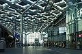 Den Haag, centrale hal van Station Centraal foto3 2017-09-24 09.18.jpg