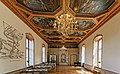 Der Rittersaal des Schlosses Kirchberg.jpg