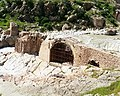 Deraluk Historical Bridge in Duhok Province.jpg