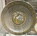 Deruta, piatto, 1500-1530 01.JPG