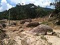 Destruição^ 2013, aonde o rio transbordou... - panoramio (3).jpg