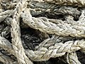 Detail of Mooring Rope in Dockyard - Chittagong - Bangladesh (13058825094).jpg