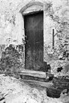 deur in toren-portaal - geertruidenberg - 20075835 - rce