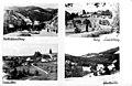 Deutschlandsberg Vierbildkarte Ort Burg Trahütten Glashütten.jpg