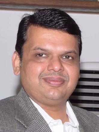 Politics of Maharashtra - Devendra Fadnavis,Chief Minister of Maharashtra