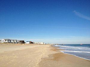 Dewey Beach, Delaware - Image: Dewey Beach