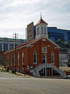 Dexter Avenue Baptist Church Feb 2012 01.jpg