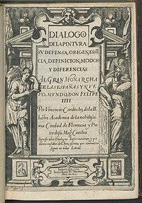 Dialogos de la pintvra - sv defensa, origen, essecia, definicion, modos y diferencias MET b1100794 001.jpg