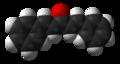 Dibenzylideneacetone-3D-vdW.png