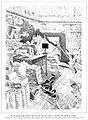 Dibujo de Daniel Urrabieta Vierge, en Don Quijote de la Mancha.jpg