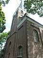 Die ev.Dorfkirche in Vluyn wurde am Ende des 13. Jahrhunderts als Antonius-Kapelle erbaut - panoramio.jpg