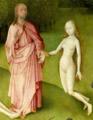 Dieu et Ève (Détail du panneau de gauche).png