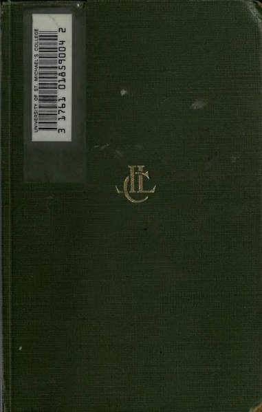 File:Dio's Roman History, tr. Cary - Volume 6.djvu
