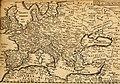 Dionysiou Oikoumenes periegesis = Dionysii Orbis descriptio - commentario critico and geographico (in quo controversiae pleraeque quae in veteri geographia occurrunt explicantur, and obscura plurima (14803425423).jpg