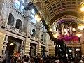 Dippy the Diplodocus carnegii on tour at Kelvingrove Art Gallery and Museum in 2019.jpg