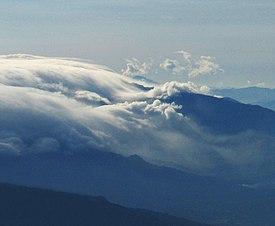 Volcán Barú - Wikipedia, la enciclopedia libre