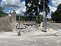 Distributeur bancaire Société générale de Beynost explosé au gaz (tentative d'effraction) en juin 2020 (5).jpg
