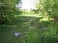 Disused pit, Hempton - geograph.org.uk - 441156.jpg