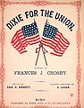 Dixie for the Union (Crosby).jpg