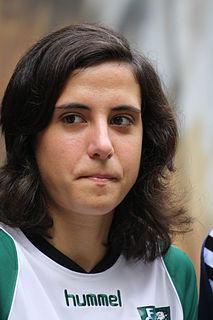 Dolores Silva Portuguese footballer