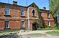 Dolynska Lazareva Str. 2 Former Apartment House for Railway Employees 02 Details (YDS 0218).jpg
