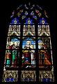 Domalain (35) Église Saint-Melaine Vitrail 04.JPG