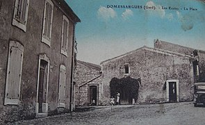 Domessargues place de l'ecole.jpg
