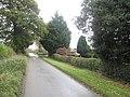 Domgay Lane - geograph.org.uk - 1556500.jpg