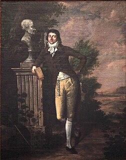 Johann Friedrich Dryander German artist