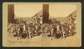Donkey train, at Georgetown, Colorado, by Weitfle, Charles, 1836-1921 2.png