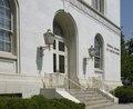 Door view, Federal Building and U.S. Custom House, Denver, Colorado LCCN2010719099.tif