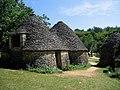 Dordogne Saint-Andre Allas Archeosite Cabanes Breuil Bories - panoramio.jpg