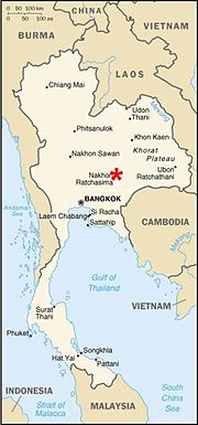 Takhli Base Map http://maps.thefullwiki.org/Korat_Royal_Thai_Air_Force_Base
