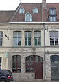 Douai - Maison natale de Marceline Desbordes-Valmore - façade.JPG