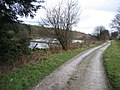 Double Reservoir above Cilcain - geograph.org.uk - 308772.jpg