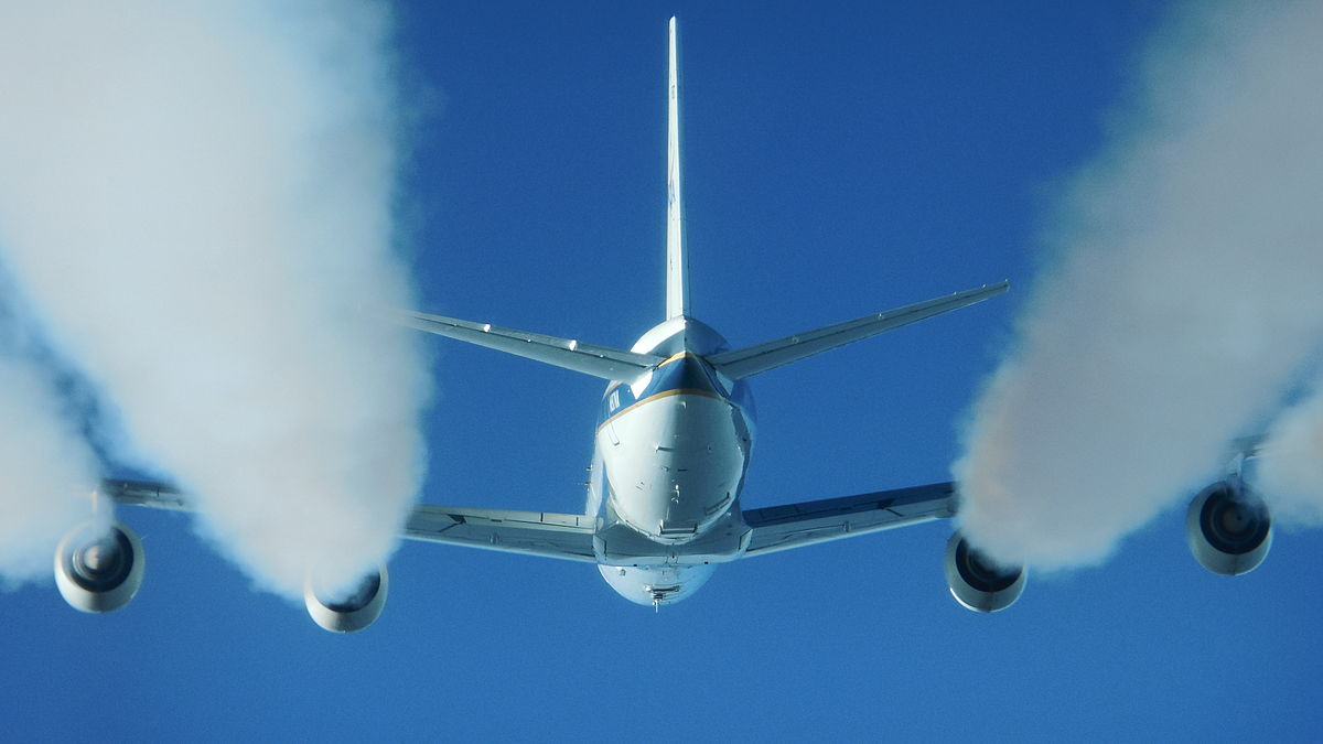 fuel economy in aircraft wikipedia