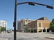 Downtown Green Bay 2