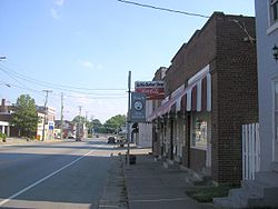 Downtown Shepherdsville