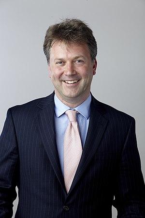 Ewan Birney - Image: Dr Ewan Birney FRS