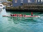 Dragon boat, Cape Town (P1050770).jpg