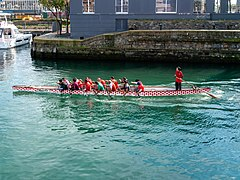 Dragon boat, Cape Town (P1050770).jpg