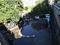 Dresden Brühlscher Garten Bärenzwinger Flut 5. Juni 2013 .jpg