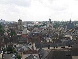 Ville Lefebvre Centre Du Qu Ef Bf Bdbec