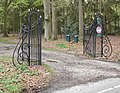 Driebergen-Rijsenburg - Gooijerdijk 30 Hek RM528176.JPG
