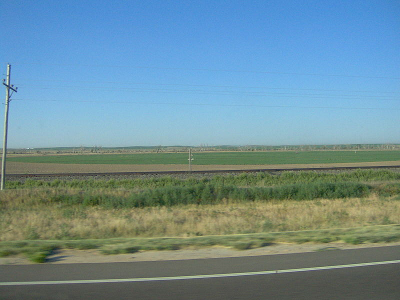 West Kansas