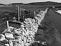 Dry stone wall, Rathlin Island (1) - geograph.org.uk - 818680.jpg