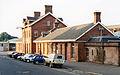 Dumfries station approach geograph-3869482-by-Ben-Brooksbank.jpg