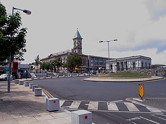 Dún Laoghaire–Rathdown - Dún Laoghaire Town Hall